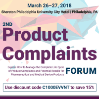 logo 2nd Product Complaints Forum