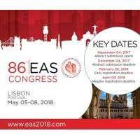 logo 86th EAS Congress