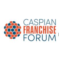 logo CASPIAN FRANCHISE EXPO