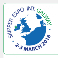 logo Skipper Expo International Galway