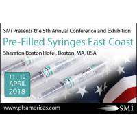 logo 5th Annual Pre-Filled Syringes East Coast