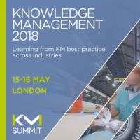 logo Knowledge Management 2018