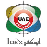 logo International Defense Exhibition & Conference - IDEX