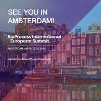 logo BioProcess International European Summit
