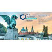 logo XXV EFMC International Symposium on Medicinal Chemistry (EFMC-ISMC 2018)