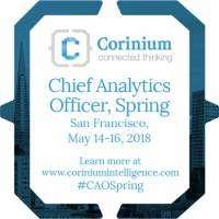logo Chief Analytics Officer, Spring
