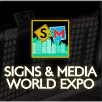 logo Signs and Média World Expo