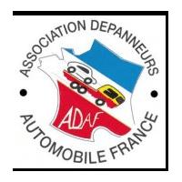 logo Salon du dépannage - Lyon