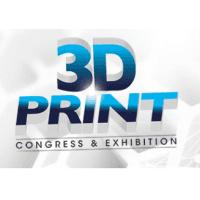 logo 3D Print - Lyon