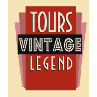 logo Tours Vintage Legend