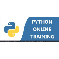 logo Python Online Training Become A Certified Python Expert