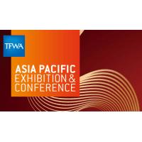 logo TFWA Asia Pacific Exhibition & Conference