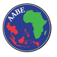 logo AABE - Africa-Asean Business Expo
