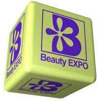 logo BeautyExpo Uzbekistan