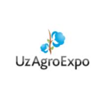 logo UzAgroExpo