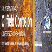 logo SPE International Oilfield Corrosion Conference and Exhibition