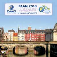 logo Food Allergy and Anaphylaxis Meeting (FAAM 2018)