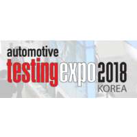 logo Automotive Testing Expo Korea