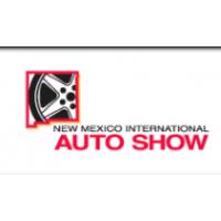 logo New Mexico International Auto Show