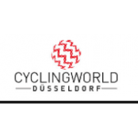 logo CYCLINGWORLD  Düsseldorf