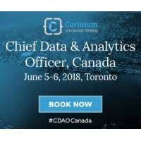 logo Chief Data and Analytics Officer, Canada