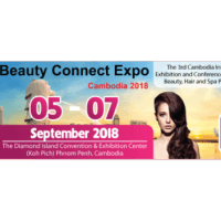 logo Beauty Connect Expo