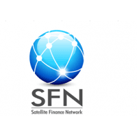 logo Satellite Finance Network Conference
