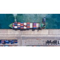 logo UK Ports Conference