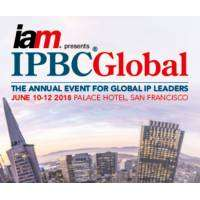 logo IPBC Global Conference in San Francisco - June 2018