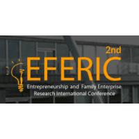 logo Entrepreneurship and Family Enterprise Research International Conference