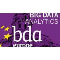 logo Big Data Analytics
