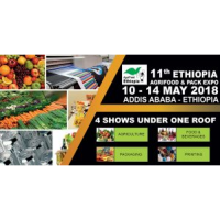 Ethiopia Agri, Food & Pack Expo cover