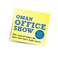 logo Oman Office Show