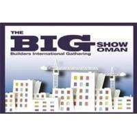 logo The Big Show Oman