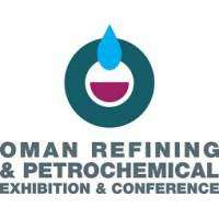 logo Oman Refining & Petrochemical Exhibition & Conference