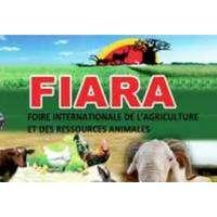 logo Fiara (foire Internationale de L'agriculture et des Ressources Animales)