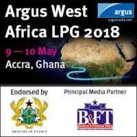 logo Argus West Africa LPG