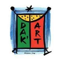 logo Dak'art