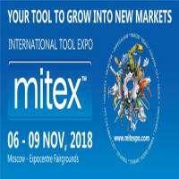 logo MITEX - 11th International Tool Expo