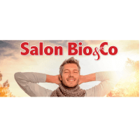 logo Salon  Bio & Co