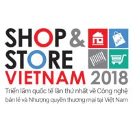 logo Shop & Store Vietnam