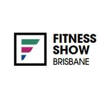logo Fitness Show - Brisbane