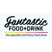 logo Fantastic Food + Drink