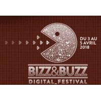 logo Bizz & Buzz  Festival