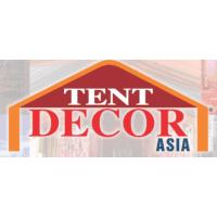 Tent Decor Asia cover