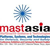 logo MAST Asia