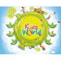 logo Kidz World Expo