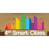logo Smart Cities India Expo