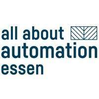 logo All About Automation - Essen