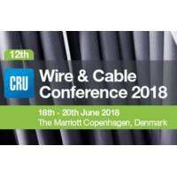 logo CRU 12th Wire and Cable Conference